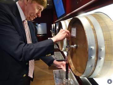 Koningsdam Blend wijn