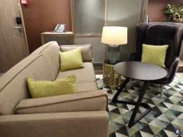 Koningsdam Neptune lounge 001