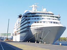 Seabourn Quest 061