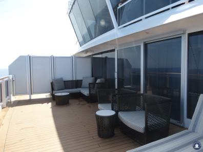Seven Seas Explorer Penthouse Suite 11