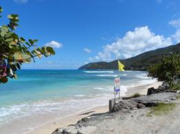 Tortola (Britse-Maagden-Eilanden) (2)