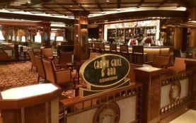 Crown Grill & Bar