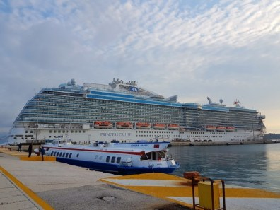 Majestic Princess 523
