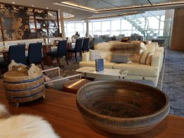 Explorations Lounge
