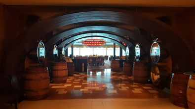 Celebrity Eclipse - Tuscan Grille