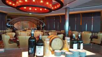 Specialiteitenrestaurant Tuscan Grille