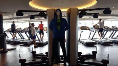 MSC Gym