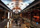 Grootste winkelgebied ooit op MSC Bellissima