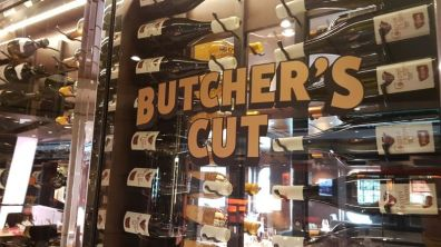 Steakhouse Butcher's Cut