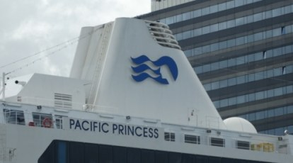 Pacific Princess 22