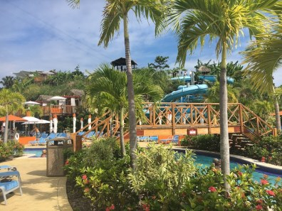 Amber Cove - Resort