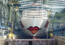 Maritieme sector profiteert van nieuwe technologie cruiseschepen