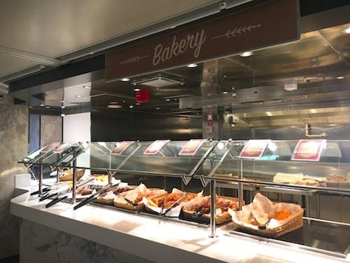 Buffetbakery Seaview