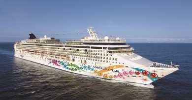 Norwegian Cruise Line Holdings Ltd. verlengt annulering cruises