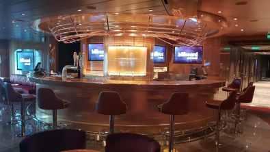 Billboard Bar