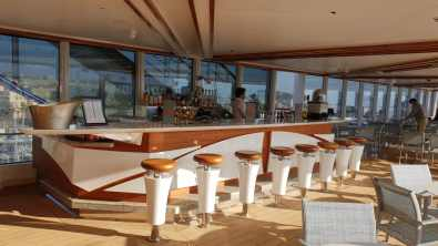 Sea View Bar bij Sea View Pool