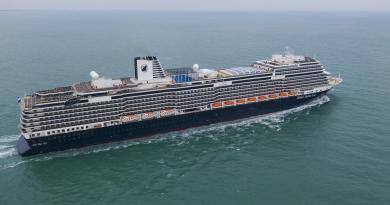 Holland America Line's 'Waarom niet nu?' aanbieding geeft gratis upgrades, drankenpakket en kortingen op excursies