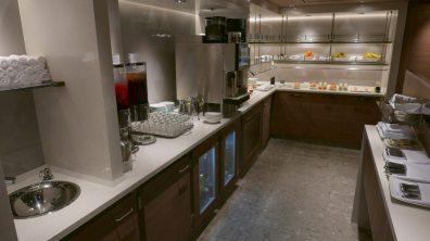 Neptune Lounge nieuw statendam