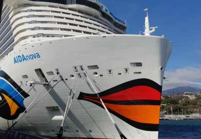 AIDA Cruises annuleert cruises tot en met 31 mei 2020 en biedt bonus aan