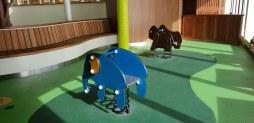 Kinderspeelplaats Four Elements