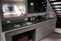 MSC Bellissima Duplex Suite 003