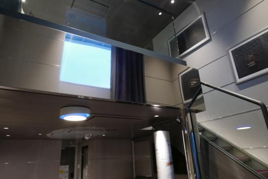 MSC Bellissima Duplex Suite 007