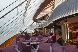 MSC Yacht Club Lounge