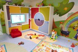 MSC Bellissima: Baby Club Chicco - onder 3 jaar