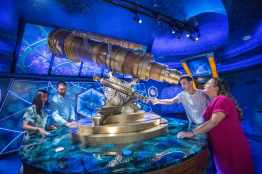 Escape Room: The Observatorium