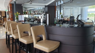 Bar in de Lounge