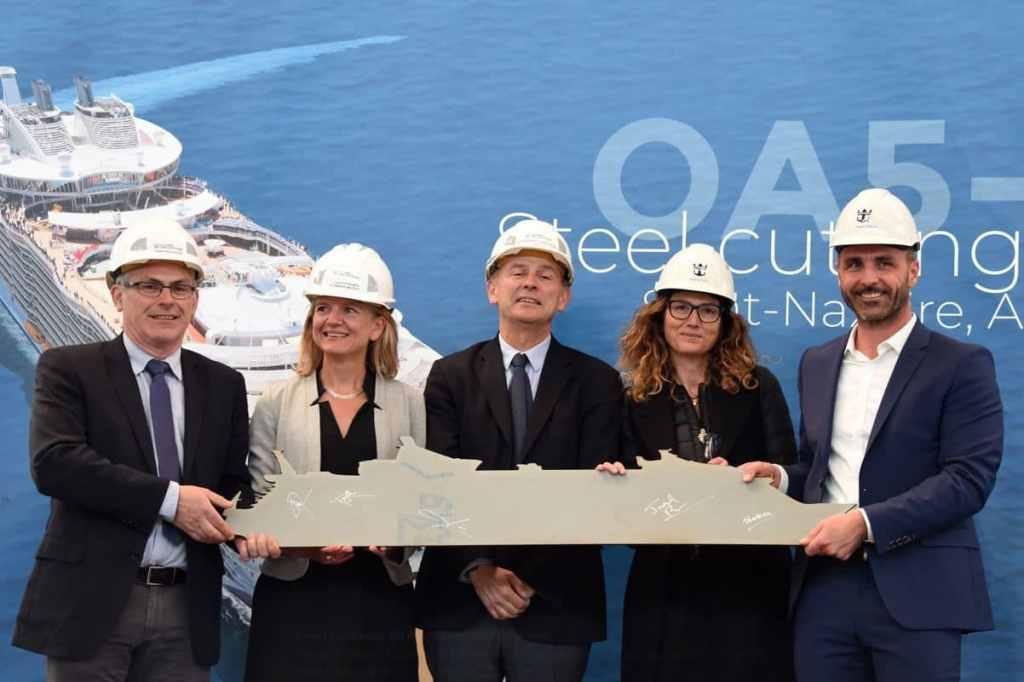 News sur la navale mondiale (les chantiers de constructions navales) - Page 9 Oasis-e1556132111934
