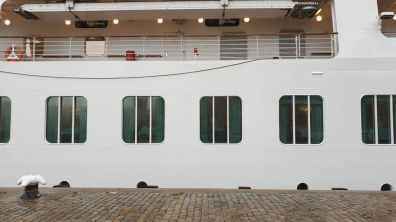 AIDAperla Seabourn Ovation 30