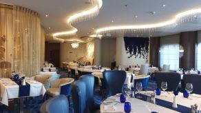 Celebrity Edge Blu restaurant 002