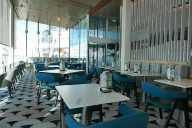 Celebrity Edge restaurant 024