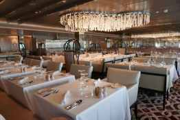 Celebrity Edge restaurant 038