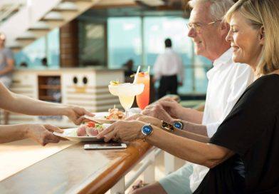 Princess Cruises lanceert nieuwe on-demand functie CrewCall