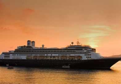 Rotterdam maandagochtend verwacht in Rotterdamse haven
