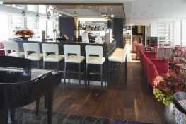 AmaMora Lounge