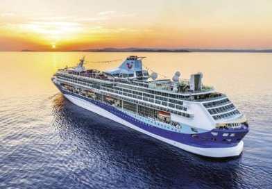 Cruiseschip Marella Discovery redt 111 migranten in Griekse wateren