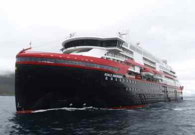 [Update II] 36 bemanningsleden en 4 passagiers Hurtigruten testen positief op COVID-19
