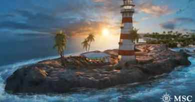 MSC Cruises onthult meer details over Ocean Cay