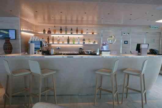 Panoramic Lounge