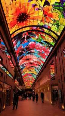 MSC Grandiosa Galleria Grandiosa 001