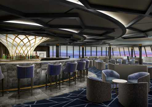 Norwegian-Spirit--Spinnaker-Lounge