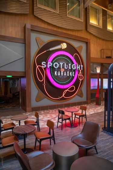 Spotlight Karaoke