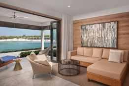 Silver Cove Lagoon Villa Studio