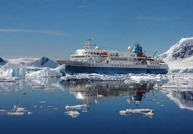 Viva Cruises lanceert expeditiecruises in 2021 met MS Seaventure