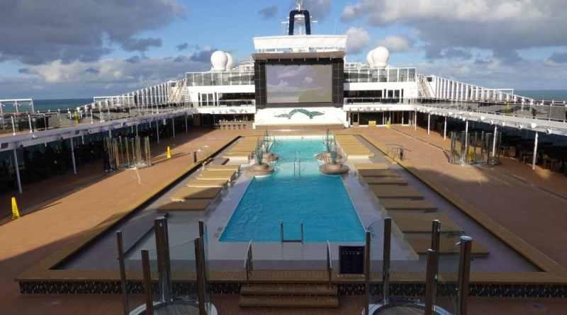 MSC Cruises onthult routes van herstart en veiligheidsprotocol