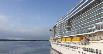 Costa Cruises introduceert het 'Costa Safety Protocol'