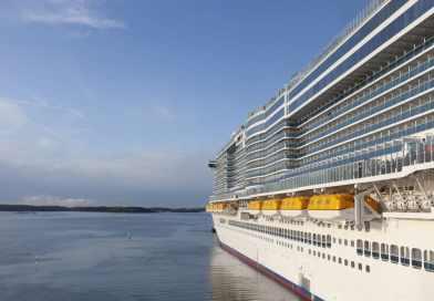 Carnival Cruise Line en Costa Cruises verlengen hun cruisestop